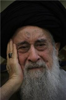 مجلس عزای حسینی؛ محرم ۱۳۹۳